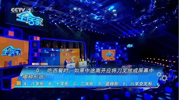 修齐礼仪礼仪培训实战专家王新老师受邀参加cctv2《生活家》这厢有礼节目