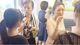 做精致女人——形象礼仪培训夏日女神礼仪沙龙活动圆满结束啦!