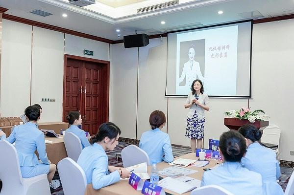 修齐礼仪礼仪培训师课程之形象礼仪培训