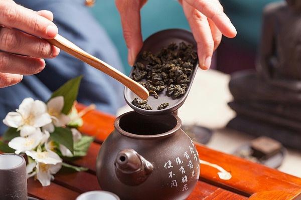 修齐礼仪高端服务礼仪中国茶礼应用