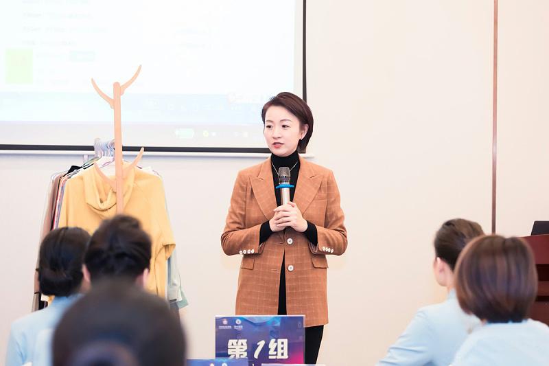 修齐礼仪高级礼仪培训师认证班培训服装形象提升课程