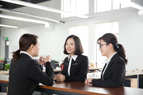 礼仪培训师之沟通礼仪培训