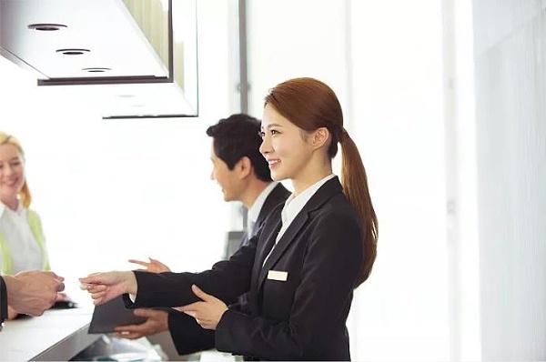 修齐礼仪企业服务培训