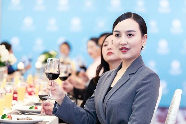 修齐礼仪高级礼仪培训师认证班西餐礼仪培训