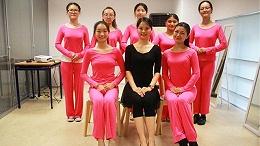 礼仪培训之微笑与眼神美规范介绍