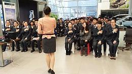 办公室礼仪培训之职场中注意的办公室礼仪细节?
