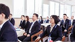 上海政务大厅服务礼仪提升培训完美结束
