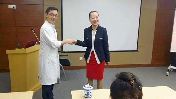 修齐礼仪医护礼仪培训,医务沟通礼仪培训3(1)