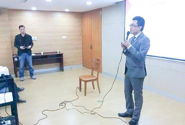 修齐礼仪东方礼仪政务礼仪培训3