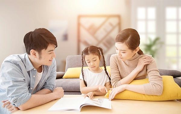 家庭儿童礼仪教育