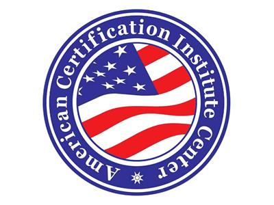 ACIC国际礼仪培训师资格证